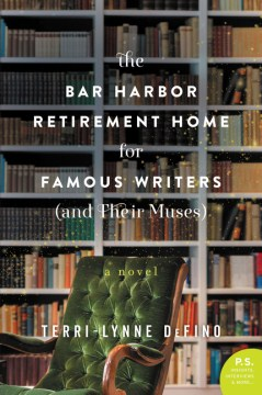Product The Bar Harbor Retirement Home for Famous Writers (and Their Muses)
