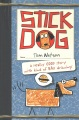 Product Two Servings of Stick Dog