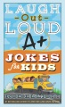 Product Laugh-Out-Loud A+ Jokes for Kids