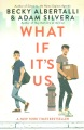 Product What If It's Us