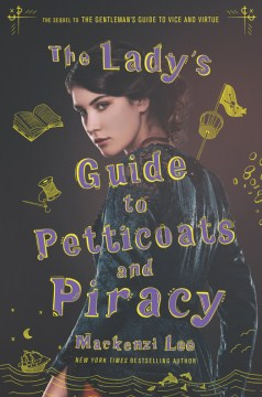 Product The Lady's Guide to Petticoats and Piracy