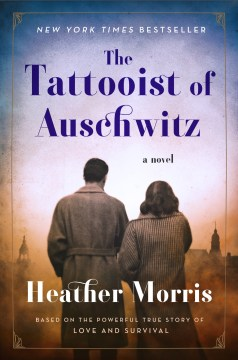 Product The Tattooist of Auschwitz