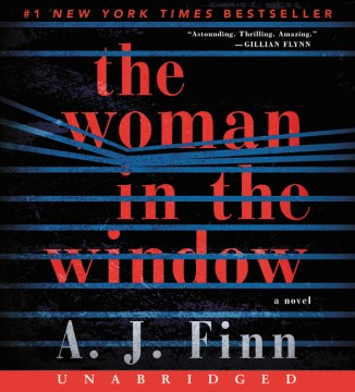 Product The Woman in the Window