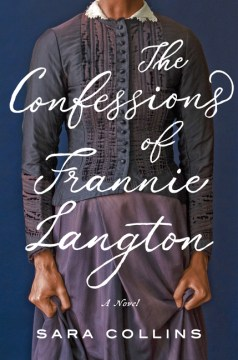 Product The Confessions of Frannie Langton