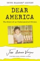 Product Dear America Young Reader's Edition