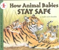 Product How Animal Babies Stay Safe