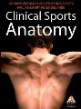 Product Clinical Sports Anatomy