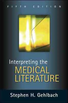 Product Interpreting the Medical Literature