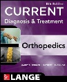 Product Current Diagnosis & Treatment in Orthopedics