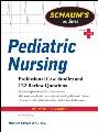 Product Schaum's Outline of Pediatric Nursing