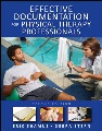Product Effective Documentation for Physical Therapy Profe