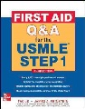 Product First Aid Q&A for the USMLE Step 1