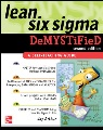 Product Lean Six Sigma Demystified
