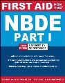 Product First Aid for the NBDE