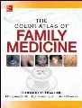 Product The Color Atlas of Family Medicine