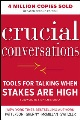 Product Crucial Conversations: Tools for Talking When Stakes Are High