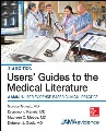 Product Users' Guides to the Medical Literature
