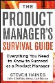 Product The Product Manager's Survival Guide