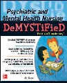 Product Psychiatric and Mental Health Nursing Demystified