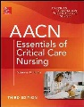 Product AACN Essentials of Critical Care Nursing