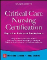 Product Critical Care Nursing Certification