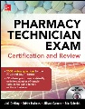 Product Pharmacy Technician Exam Certification and Review