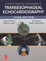 Product Clinical Manual and Review of Transesophageal Echo