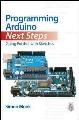 Product Programming Arduino Next Steps
