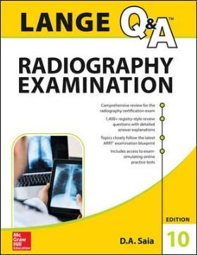 Product Lange Q&A Radiography Examination