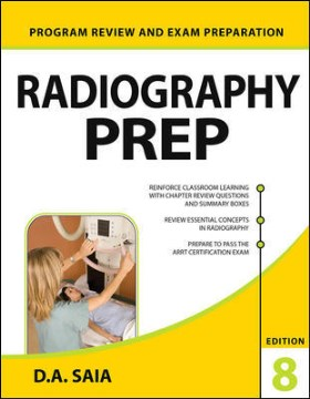 Product Radiography Prep: Program Review and Exam Preparation