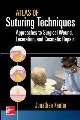 Product Atlas of Suturing Techniques