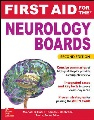 Product First Aid for the Neurology Boards
