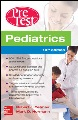 Product Pediatrics Pretest Self-assessment and Review