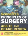 Product Schwartz's Principles of Surgery Absite and Board