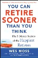 Product You Can Retire Sooner Than You Think