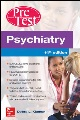 Product Psychiatry Pretest Self-Assessment and Review