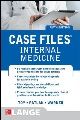 Product Case Files Internal Medicine