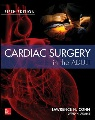 Product Cardiac Surgery in the Adult