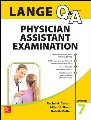 Product Lange Q & A Physician Assistant Examination
