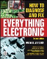 Product How to Diagnose and Fix Everything Electronic