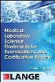 Product Medical Laboratory Science Flashcards for Examinat