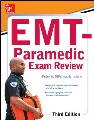 Product Mcgraw-hill's Education's EMT-Paramedic Exam Revie