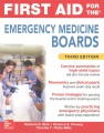 Product First Aid for the Emergency Medicine Boards