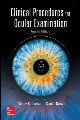 Product Clinical Procedures for Ocular Examination