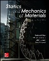 Product Statics and Mechanics of Materials