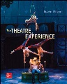 Product The Theatre Experience