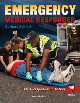 Product Emergency Medical Responder: First Responder in Action