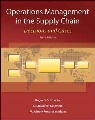 Product Operations Management in the Supply Chain
