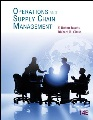 Product Operations and Supply Chain Management