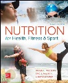 Product Nutrition for Health, Fitness & Sport